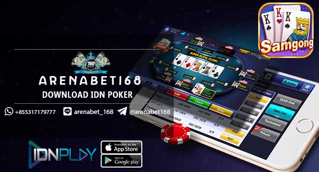 Download-IDN-Poker