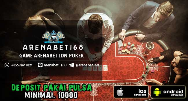 Game Arenabet Idn Poker